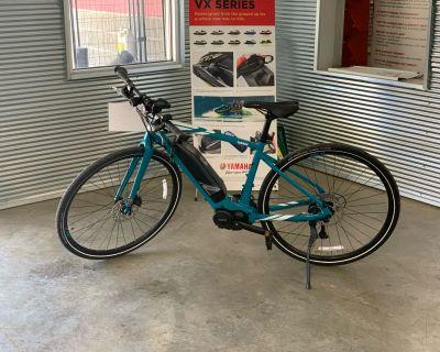2021 Yamaha CrossCore - Medium E-Bikes Ottumwa, IA