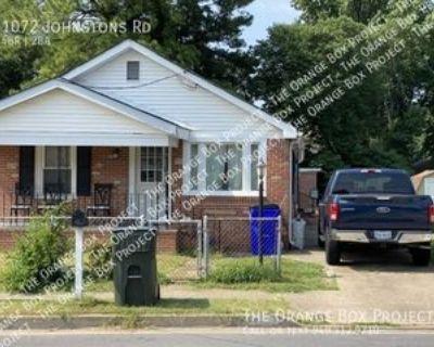 1072 Johnstons Rd, Norfolk, VA 23513 4 Bedroom House