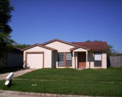 24222 Running Iron Dr, Hockley, TX 77447 3 Bedroom House