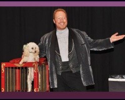 Hire Excellent Memorable Magic Shows for Private Events in Chicago