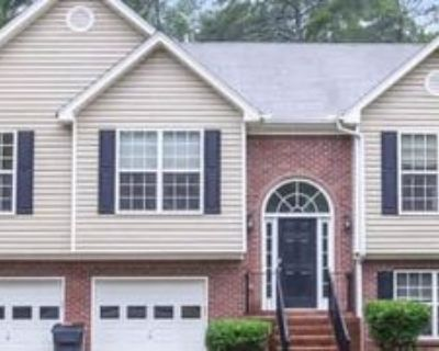 645 Alcovy Woods Dr, Lawrenceville, GA 30045 4 Bedroom House