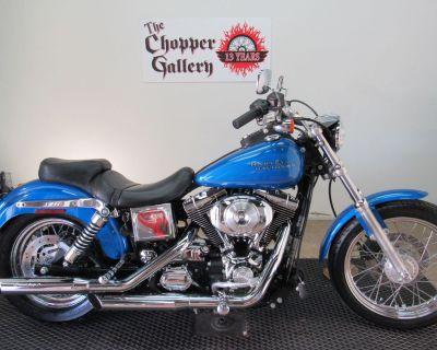 2002 Harley-Davidson FXDL Dyna Low Rider Cruiser Temecula, CA