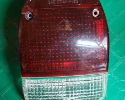 68-70 original taillight lens