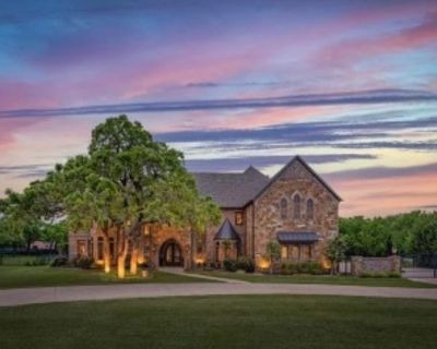 ~Incredible *Online Only* $1.6M Mansfield, TX Estate Auction! More info coming soon!