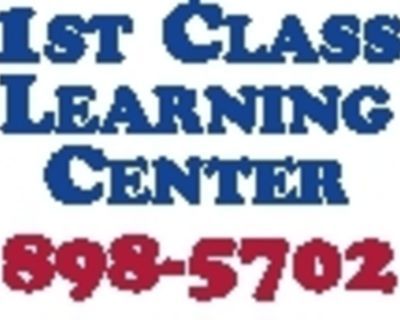 OPENINGS AVAILABLE ACCEPTING CHILDREN 6 MONTH - 12 YEARS. WILL ASSIST WITH ONLINE...