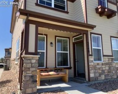 5348 Prominence Pt, Colorado Springs, CO 80923 3 Bedroom House