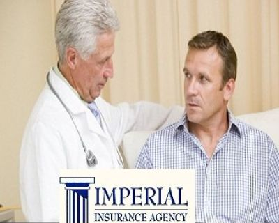 California Commercial Insurance Broker