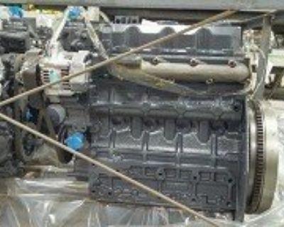KUBOTA V2203M Engines Attachment