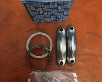 NOS Muffler Install Kit (311 298 055 A)