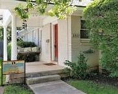 2803 Greene Ave, Fort Worth, TX 76109 2 Bedroom Apartment