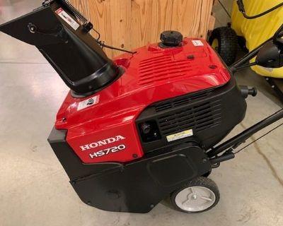HONDA HS720ASA Snow Blower Attachments Attachment