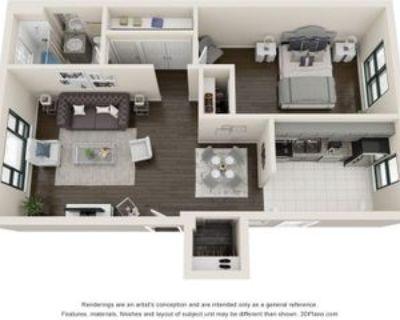 100 Fellows Ct #501H, Elmhurst, IL 60126 1 Bedroom Apartment