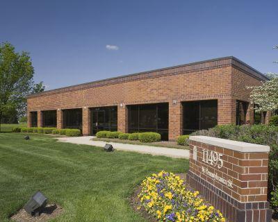Pennwood Office Suites