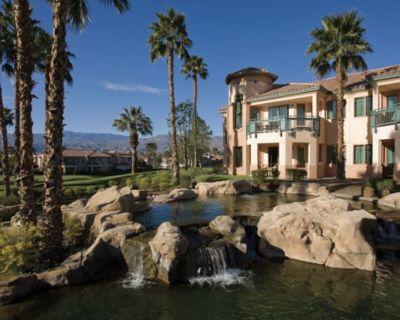 April 26 - May 3, 2019 ~ 2 Bedroom / 2 Bath ~ Marriotts Desert Springs Villas II - Palm Desert