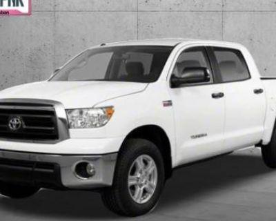 2011 Toyota Tundra Limited