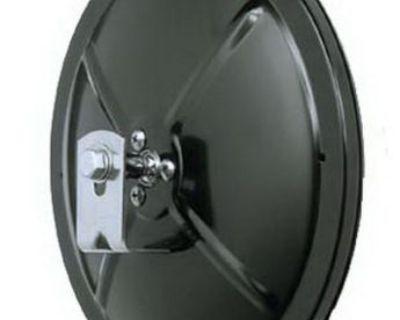 Cipa Mirrors 48500 Convex Mirror Full Size