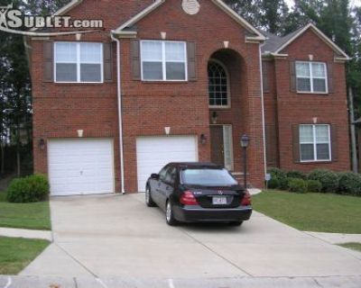 $3650 5 single-family home in Fulton County