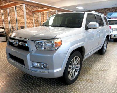 2013 Toyota 4Runner 4WD 4dr V6 Limited (Natl)