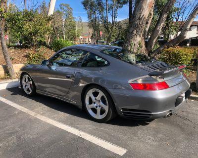 Very Rare Spec 996 Turbo