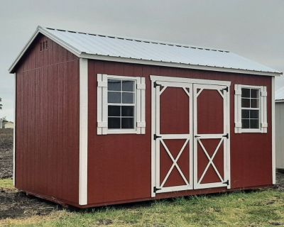 Rent to own cabins sheds Barns storage buildings portable buildings shed barn cabin