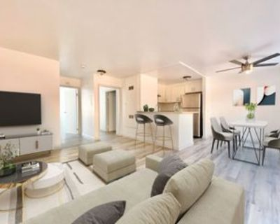 3757 W 27th St #209, Los Angeles, CA 90018 2 Bedroom Apartment