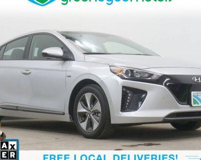 2018 Hyundai Ioniq Electric Base