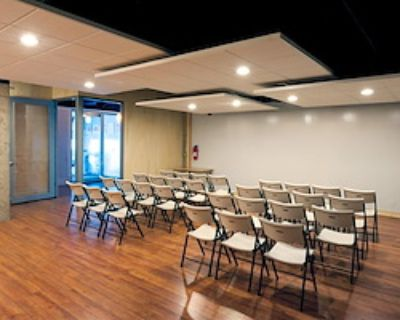 Training Room for 25 at Thrive Workplace @ Cherry Creek