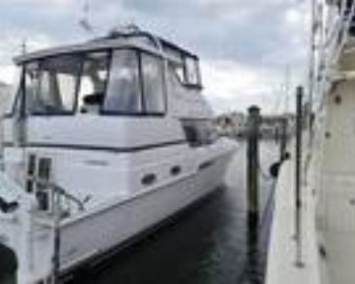 Carver Yachts 404