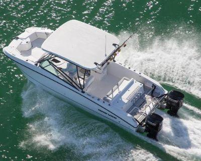 2022 Twin Vee 240DC GFX