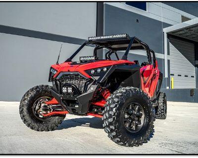 Baja Designs | NEW Polaris RZR Pro XP Kits!