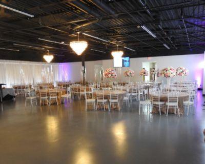 Elegant Event Space, Grand Prairie, TX