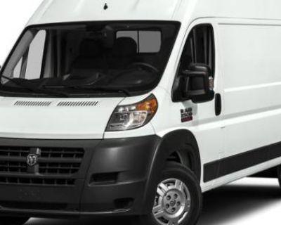 2016 Ram ProMaster Cargo Van 2500