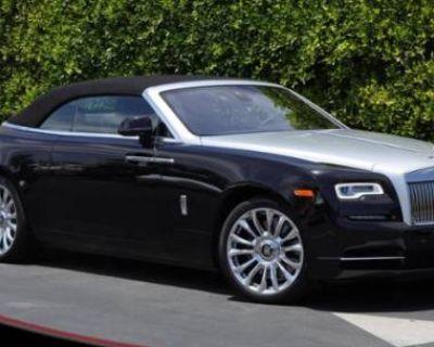 2020 Rolls-Royce Dawn Standard