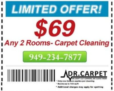 Carpet cleaning services in Santa Ana at Reasonable Price