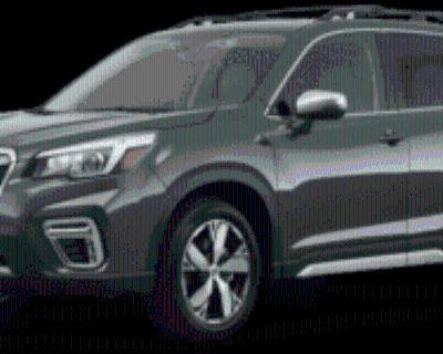 2020 Subaru Forester 2.5i Touring