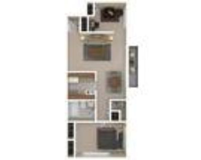 Holly Spring Meadows - 1 Bedroom + Den - Income Restricted