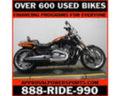 Used 2014 Harley-Davidson VRSCF - V-Rod Muscle