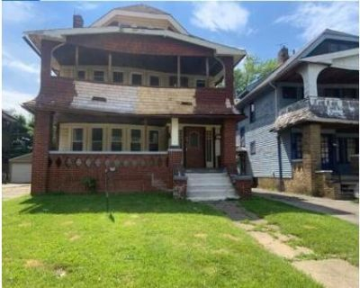 6 Bed 2 Bath Foreclosure Property in Cleveland, OH 44118 - Eddington Rd