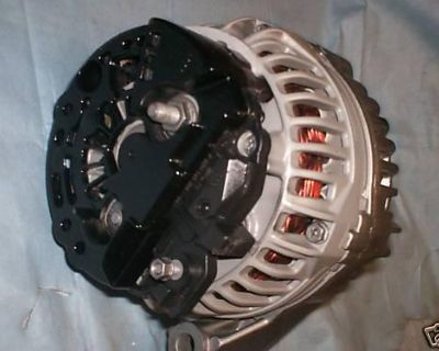 Jeep Grand Cherokee Bosch Alternator 01-02 03 04 L6 4.0 Generator