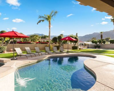 Wonderful 3 bdrm Property in the heart of Old Town La Quinta - LQ Lic #068095 - La Quinta Cove