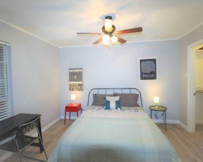 Fully Furnished, Professional Condo, Like Home! - Far North Dallas