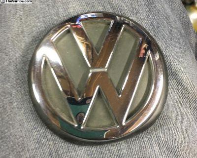 98-01 Passat Rear Emblem