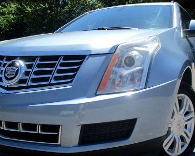2013 Cadillac SRX Standard