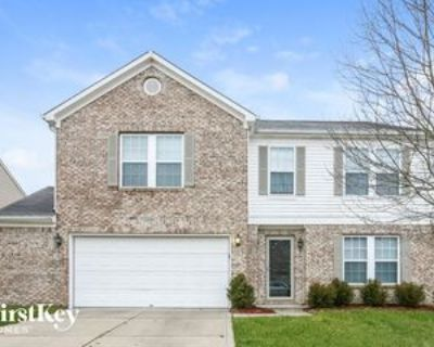 12649 White Rabbit Dr, Indianapolis, IN 46235 4 Bedroom House