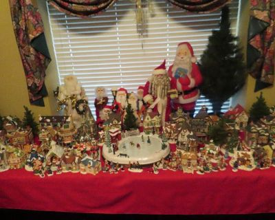 ESTATE SALE - CHRISTMAS IN JULY