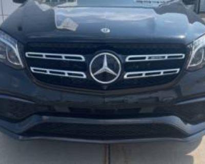 2018 Mercedes-Benz GLS GLS 63 AMG