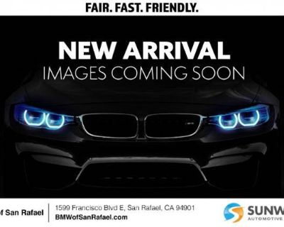 Used 2020 BMW X6 Sports Activity Coupe