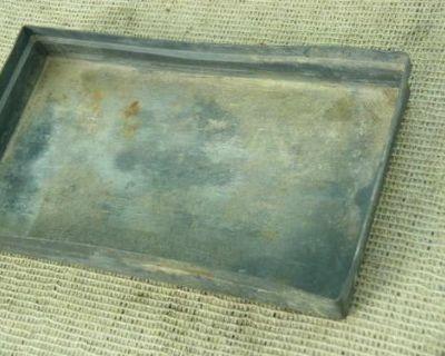 1984 Isuzu Pup Battery Tray
