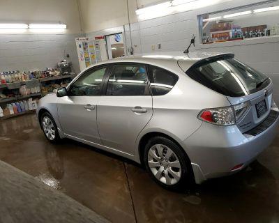 2011 Subaru Impreza Wagon 5dr Auto 2.5i