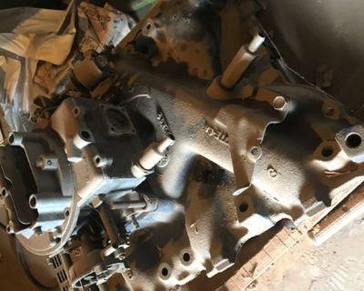 1977 ford intake manifold